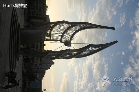 鹰潭时代广场