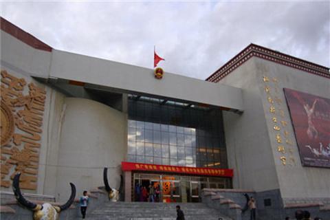 民族文化艺术宫
