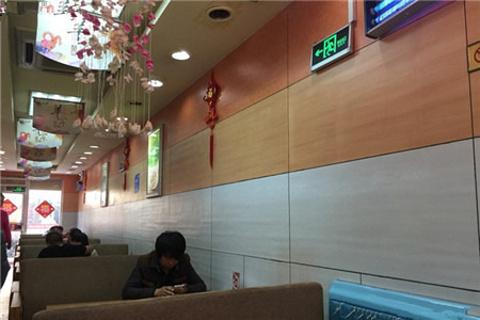 江南小厨(安吉胜利店)旅游图片