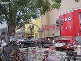 望京商业中心小吃城