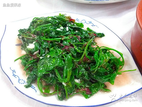 白沫江饭店