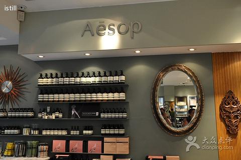 Aesop(铜锣湾概念店)