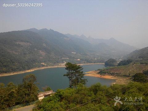 竹家园农家饭旅游景点图片
