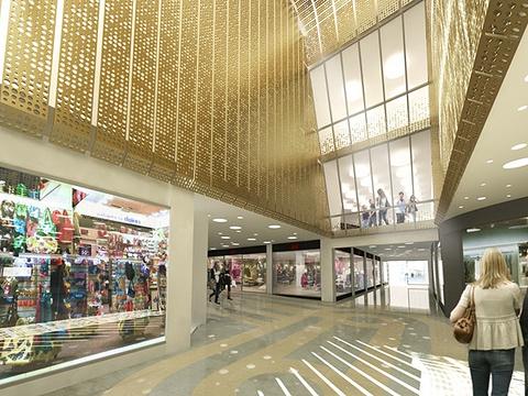 Clarendon Shopping Centre旅游景点图片