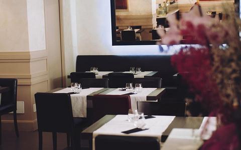 Osteria Quarantaquattro 餐厅