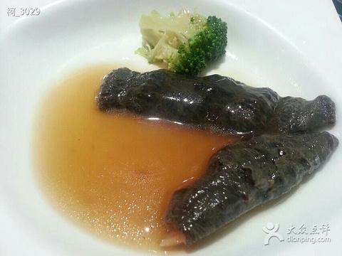 银鲨海鲜百汇自助餐厅(锦华店)