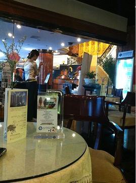 月光咖啡厅