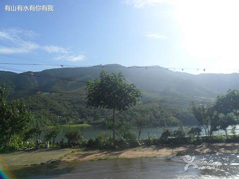 望峡潭酒墅