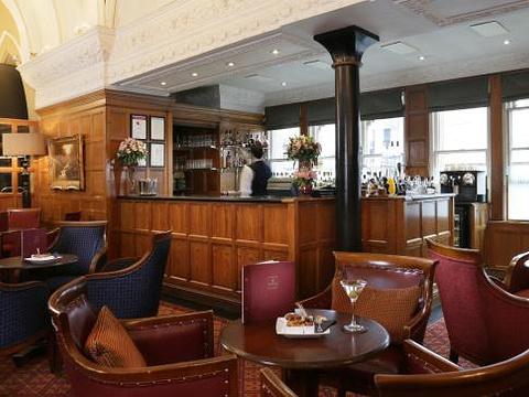 Macdonald Randolph Hotel下午茶旅游景点图片