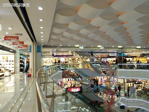 天河城百货(北京路店)旅游景点图片