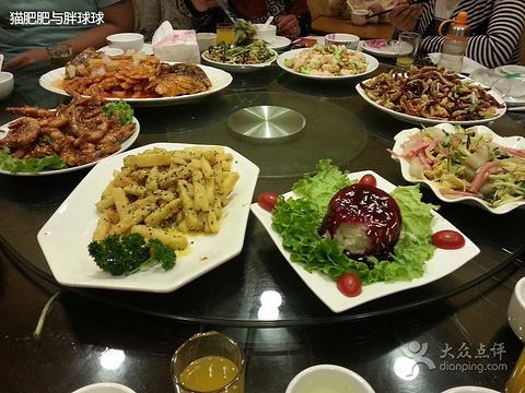 九香居饭庄旅游景点图片