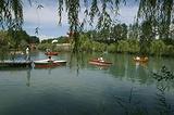 博州青格里度假村