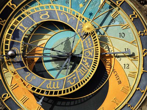 伯尔尼钟楼旅游景点图片
