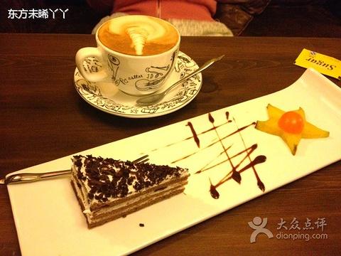 名门百合西餐厅(桐乡店)旅游景点图片