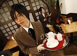 主题咖啡馆