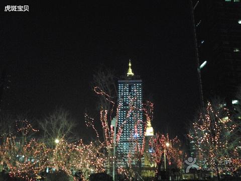 恒龙广场旅游景点图片