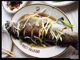 慕田峪长城翼松楼餐厅