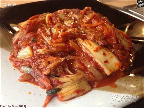 韩美味旅游景点图片