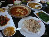上海海洋大学第三食堂