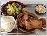 秘方排骨米饭