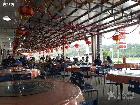 好巽寮大饭店旅游景点图片