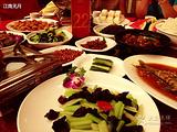 大成山水酒店餐厅