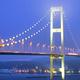 室兰白鸟大桥