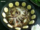 香山柴锅鱼
