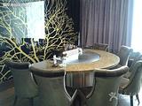 爱琴海咖啡西餐厅