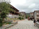 松赞林卡酒店