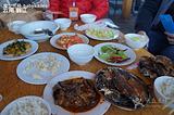 拉市海湿地公园简餐