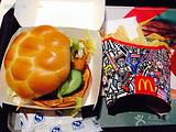 麦当劳(香山北辛村店)