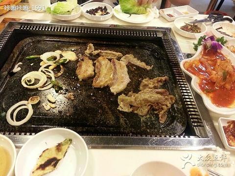 大都黑毛猪烤肉(花都店)旅游景点图片