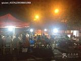 长泓美食广场
