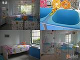 卡哇咿婴儿游泳馆