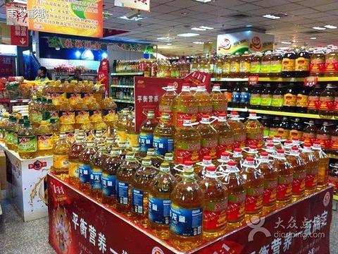重百超市(万州中心店)旅游景点图片