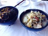 龙溪山庄农家乐餐厅