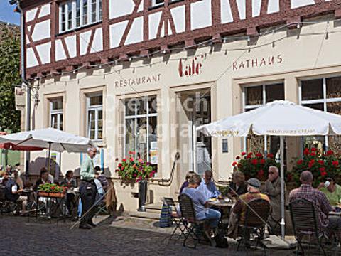 Rathaus Cafe & Restaurant旅游景点图片