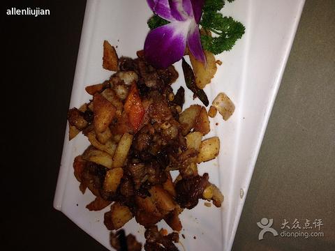 丝路印象新疆餐厅(和平里店)