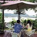 云馔庭园餐厅