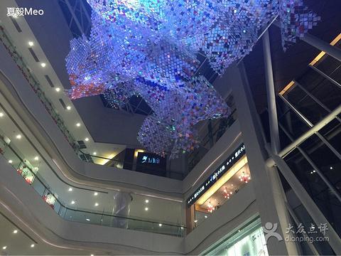 协信星光时代广场(江南大道)旅游景点图片