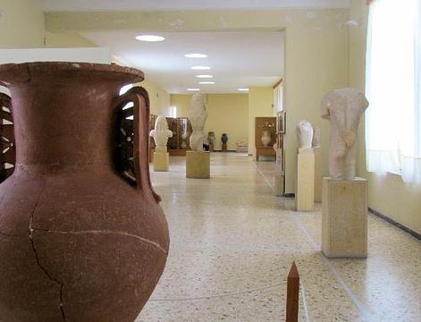 费拉考古博物馆