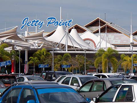 Jetty Point旅游景点图片