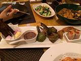 滨江希尔顿度假酒店泛亚餐厅