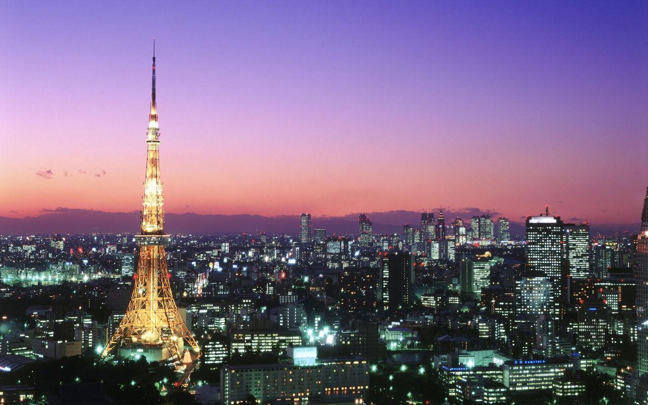 东京悠闲三日游
