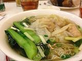 香港新发烧腊茶餐厅(万象店)