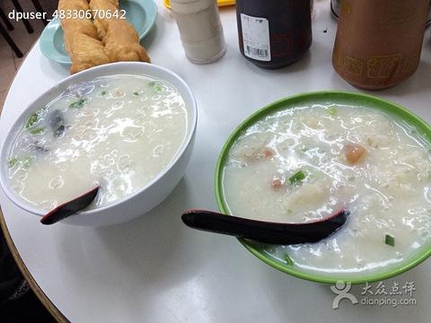 南龙粥店旅游景点图片