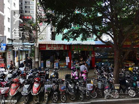 春熙商汇广场旅游景点图片