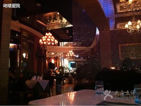 富隆酒窖(金宏利大厦店)旅游景点图片