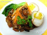 台湾林立牛肉面